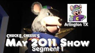 getlinkyoutube.com-★ May 2011 Show Segment 1