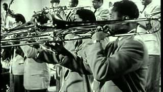 getlinkyoutube.com-1955. Count Basie,Lionel Hampton,Sarah Vaughan,