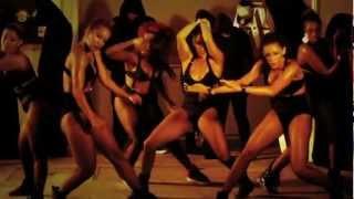 getlinkyoutube.com-Reggae - Drum and Bass - 2013 -( Video Official )-