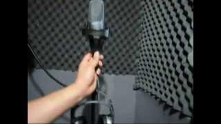 getlinkyoutube.com-Como grabar en home studio (estudio casero)