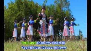getlinkyoutube.com-Peb Lub Tsiab Peb Caug/Tsab Mim Xyooj