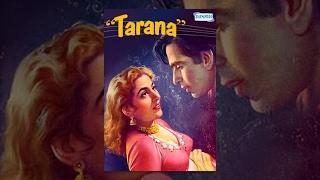 Tarana [1951] - Dilip Kumar - Madhubala - Bollywood Full Movie - Best Black and White Film width=