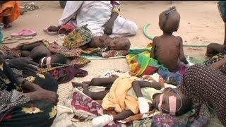 getlinkyoutube.com-Центральную Африку охватывает голод