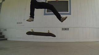 getlinkyoutube.com-first time skating in 4 months