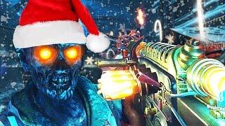 "getlinkyoutube.com-THE GIANT ""CHRISTMAS EDITION"" MOD! BLACK OPS 3 CUSTOM ZOMBIES GAMEPLAY! (25 Days of Christmas #1)"