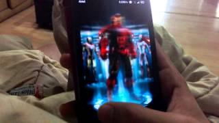 getlinkyoutube.com-Miui V5 Iron Man Theme - LockScreen