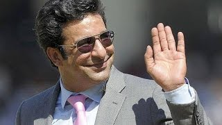 Sultan of Swing Wasim Akram is the Mentor of Comilla Victorians | Comilla Victorians | BPL 2015