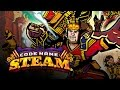 Code Name S.T.E.A.M. Multiplayer Impressions