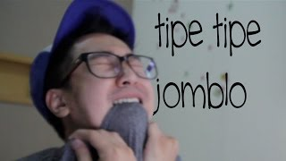 getlinkyoutube.com-12 TIPE JOMBLO feat Bayu skak #jomblo #salamjomblo