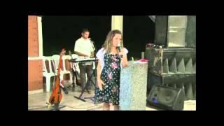 getlinkyoutube.com-I Retiro de Páscoa ADCJ - Pregadora Diandra Brandt - 2º Dia Noite
