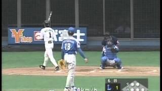 getlinkyoutube.com-2003 松坂大輔  自己最速 max 156km