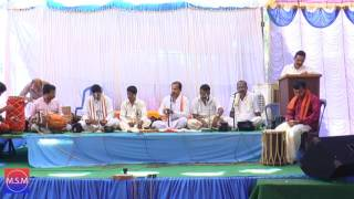 getlinkyoutube.com-Yakshagana 2017 - Gaana Sudhe 5 - Sadashiva Ameen - Marali