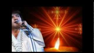 "getlinkyoutube.com-Elvis Presley ""You' ll Never Walk Alone"" best version, with beautiful slideshow .mp4"