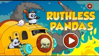 getlinkyoutube.com-Ruthless Pandas Full Gameplay Walkthrough