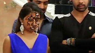getlinkyoutube.com-Kumkum Bhagya Full Episode 13th January Shoot | Behind The Scenes