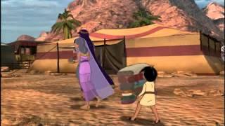 getlinkyoutube.com-Os 10 Mandamentos Para Crianças brincando com a verdade