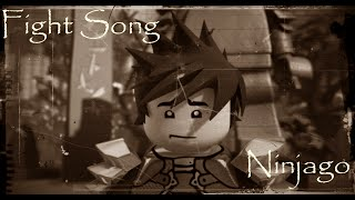 getlinkyoutube.com-Fight Song [Ninjago music video]