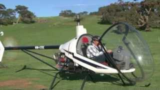 getlinkyoutube.com-CH7 Kompress Helicopter  in Western Australia Sold Sold Sold Sold Sold