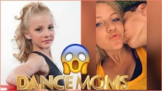 getlinkyoutube.com-All Dance Moms Stars (Then & Now) 2016