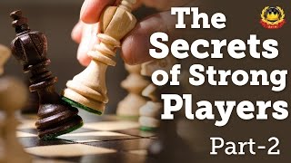 getlinkyoutube.com-The Secrets of Strong Players: PART-2