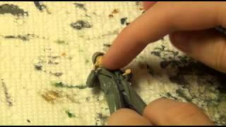 getlinkyoutube.com-How I Paint Model Figures