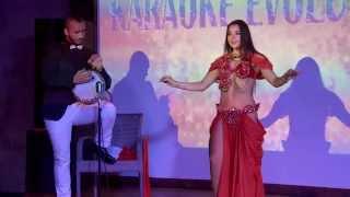 "getlinkyoutube.com-Alla Kushnir Halawet Rooh ""Halwa party with Alla Kushnir"" 2015"