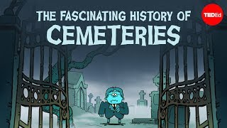 The fascinating history of cemeteries - Keith Eggener width=