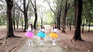 getlinkyoutube.com-[Q-Genz 巧千金] 宝宝过新年 — 新春十分嘉年华 2015 (Official MV)