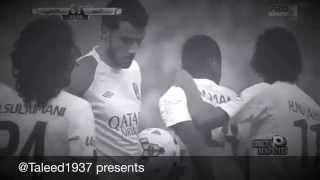 getlinkyoutube.com-إهداء إلى لاعب النادي الأهلي السعودي الكابتن عمر السومة بمناسبة زواجه - جودة عالية