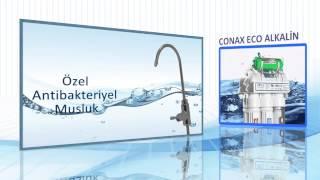 Conax Eco Alkalin Su arıtma Cihazı