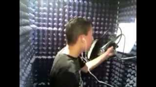 getlinkyoutube.com-Grabando En Xtreme Records