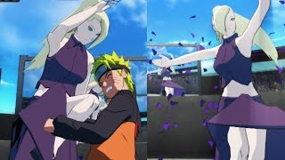 Adult Ino (Road to Boruto) Moveset Mod | Naruto Ultimate Ninja Storm 4