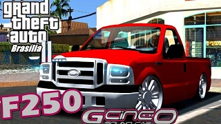 getlinkyoutube.com-F250 GINCO SOUND CAR | ÚLTIMO VÍDEO DO CANAL? - EdsonGamePlays