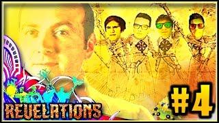 getlinkyoutube.com-AVENTURAS POR REVELATIONS #4 || UN MEJOR FINAL (ft. Wicho, Roberto y Verrückt) - Parodia Cinemática