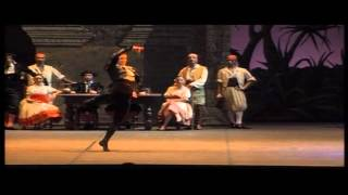 getlinkyoutube.com-Luca Giaccio Principal Guest Artist National Ballet of Cuba