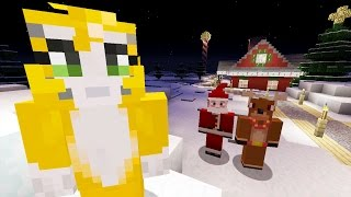 getlinkyoutube.com-Minecraft Xbox - North Pole [367]