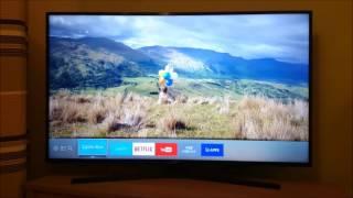 getlinkyoutube.com-Samsung UE50KU6000 Review