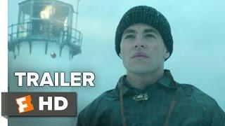 getlinkyoutube.com-The Finest Hours Official Trailer #1 (2015) - Chris Pine, Eric Bana Movie HD