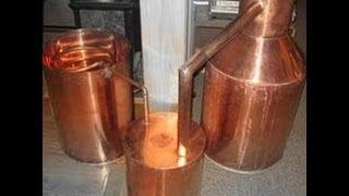 getlinkyoutube.com-Moonshine Still Reflux Columns & Thumper Kegs 101