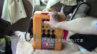 車中泊改造・10分で作るサブバッテリー走行充電システム