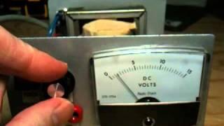 getlinkyoutube.com-Homebuilt 0-15V 3A Power Supply