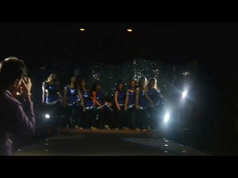 Item Dance (Part 2) - Roshni 2014