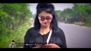 getlinkyoutube.com-Bangla New Song 2016 | Bangla Hit Song |  Valobashar Adore Akash ft Mouri