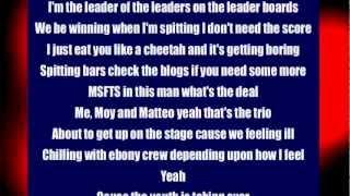 getlinkyoutube.com-Jaden Smith The Coolest Lyrics