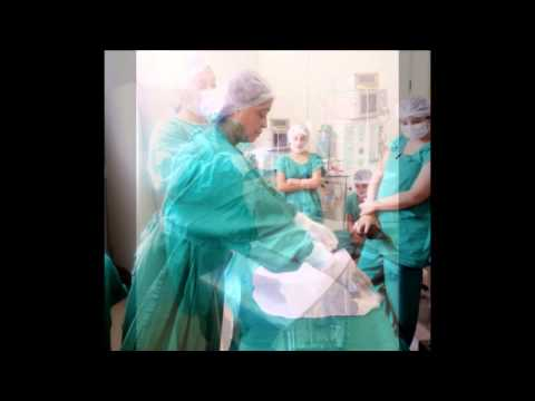 Curso de Instrumentação Cirúrgica 2014