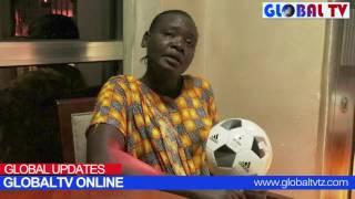 getlinkyoutube.com-Ukatili; Mwanamke Mwenye Kipaji cha Kuchezea Mpira Asimulia Alivyomwagiwa Maji ya Moto