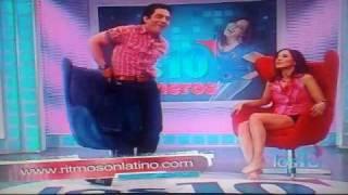 getlinkyoutube.com-laura g   bailando striptis