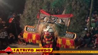 getlinkyoutube.com-REOG// NEW SATRIYO MUDO//NGANJUK