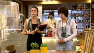 getlinkyoutube.com-مسلسل كوري coffee house ح8
