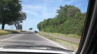 getlinkyoutube.com-340hp Opel Kadett GT/E Turbo - Ride, Revs & Acceleration !